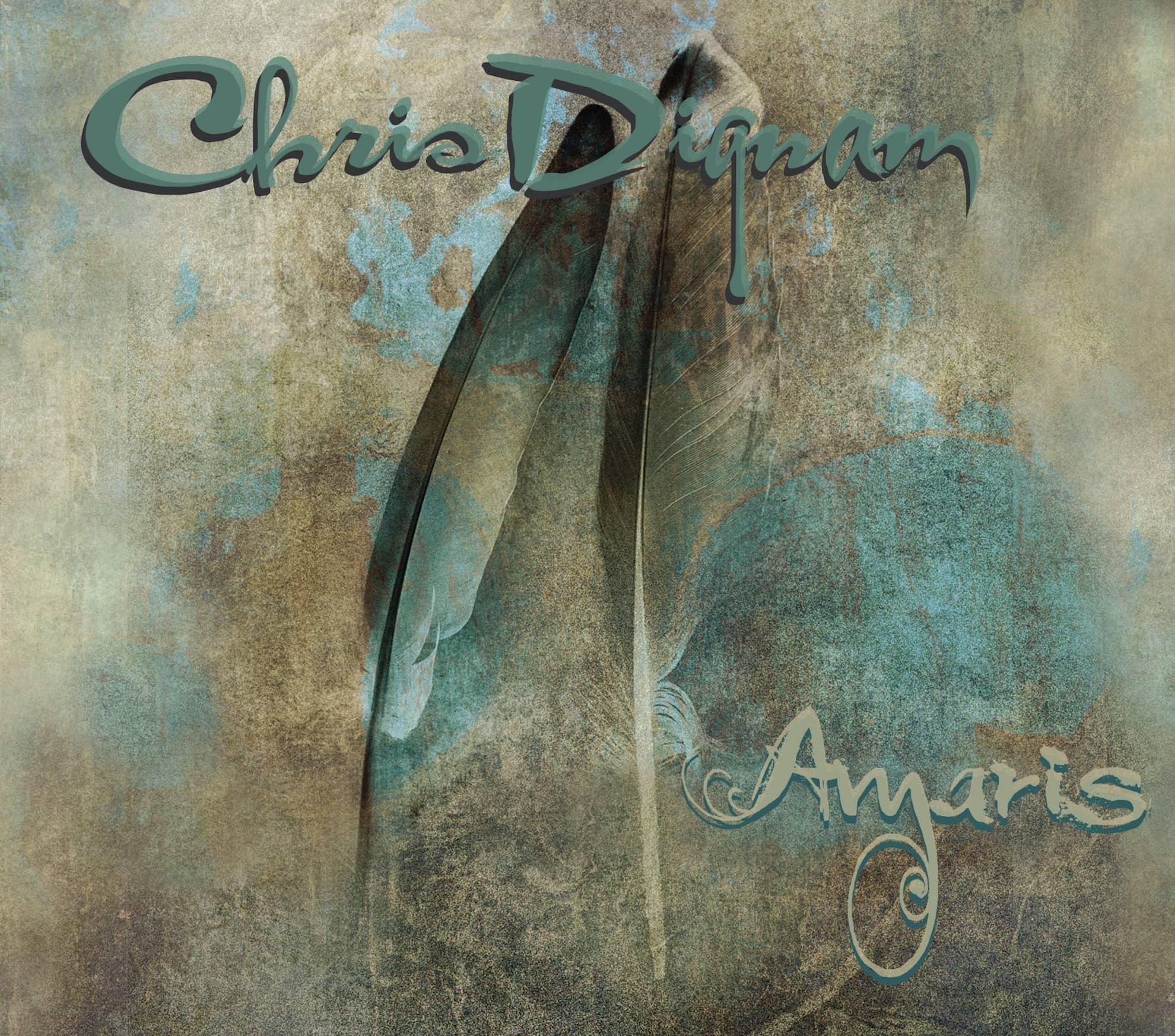 Chris Dignam - Amaris